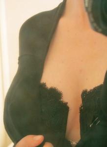 day 5, whore's corset